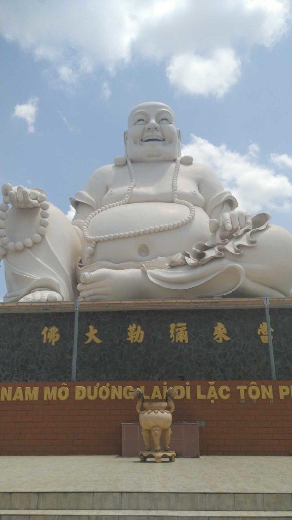 Shoulda Woulda Buddha