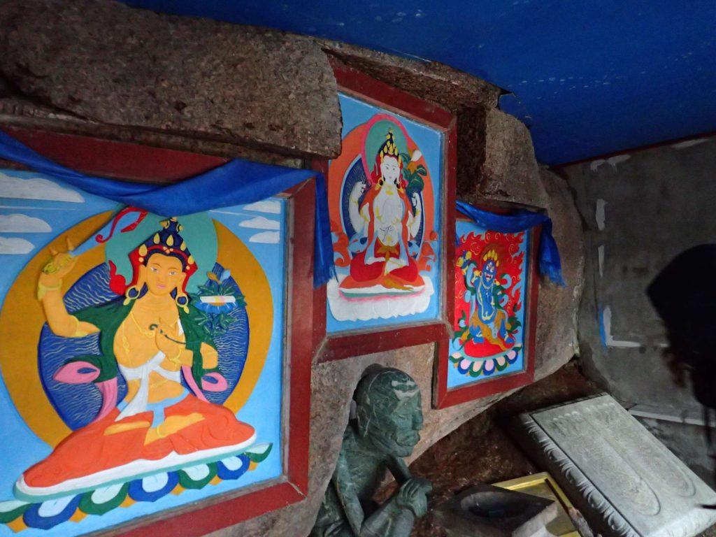 Buddhist stuff