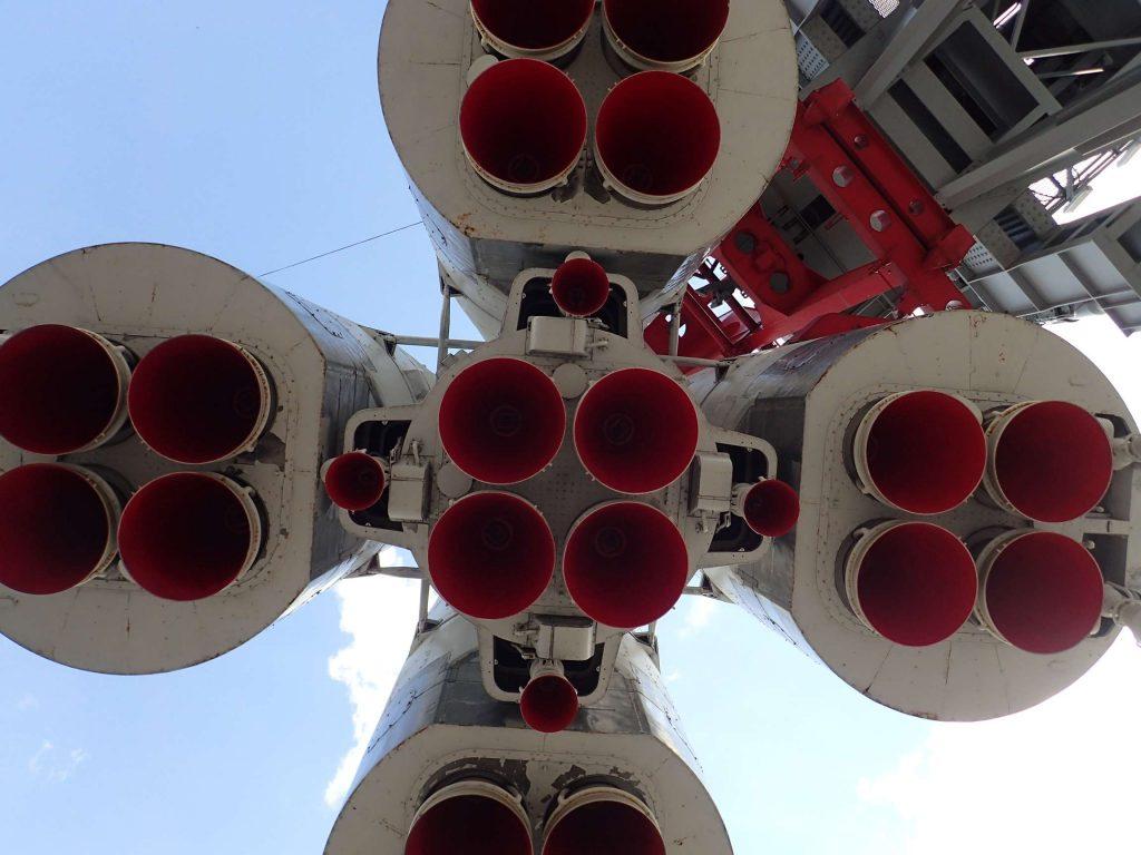 Soviet-era engines