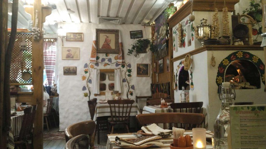 'Farmhouse décor'