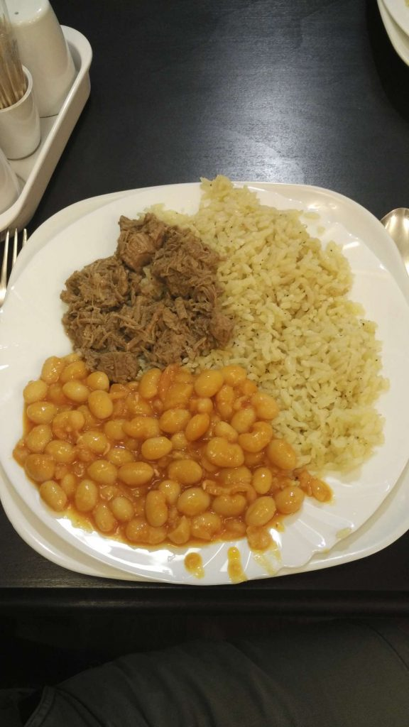 Istanbul's oldest – and by many metrics, best – pilavcisi (pilav restaurant)